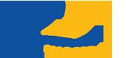 Logotipo Praia Shopping
