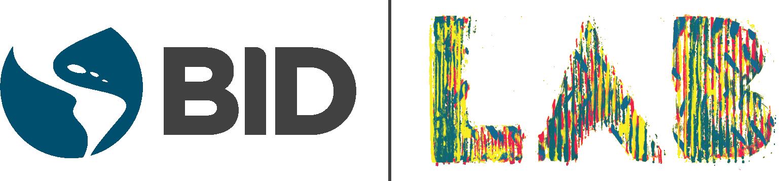 Logotipo BID Lab