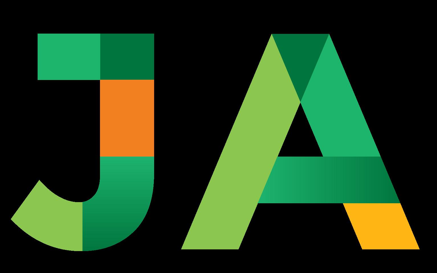 Logotipo JA