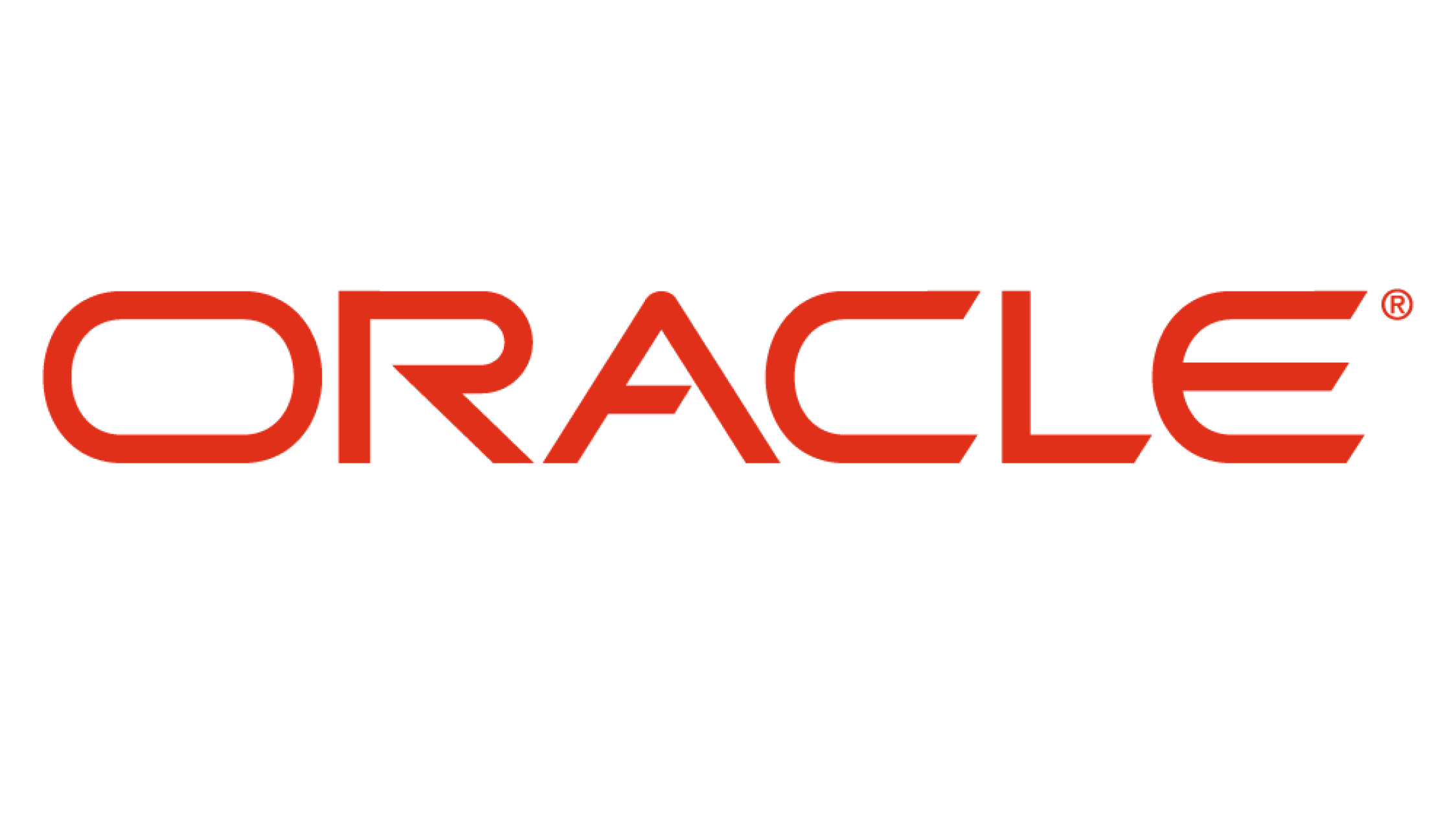 Logotipo Oracle