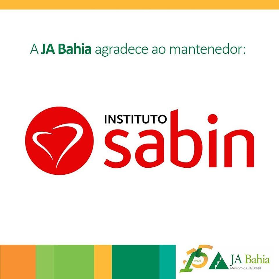 Você conhece o Instituto Sabin ?