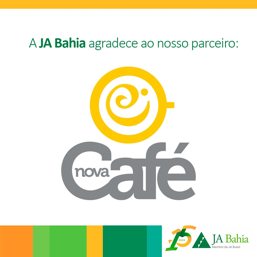 Você conhece a Nova Café?
