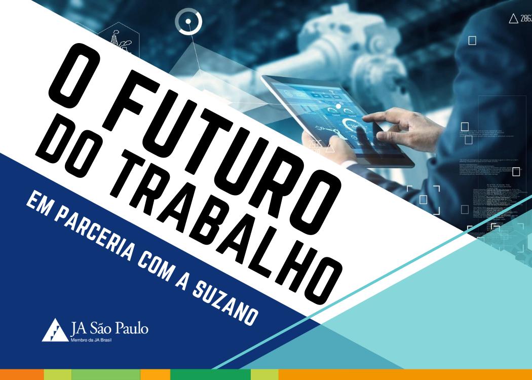 O Futuro do Trabalho com a Suzano