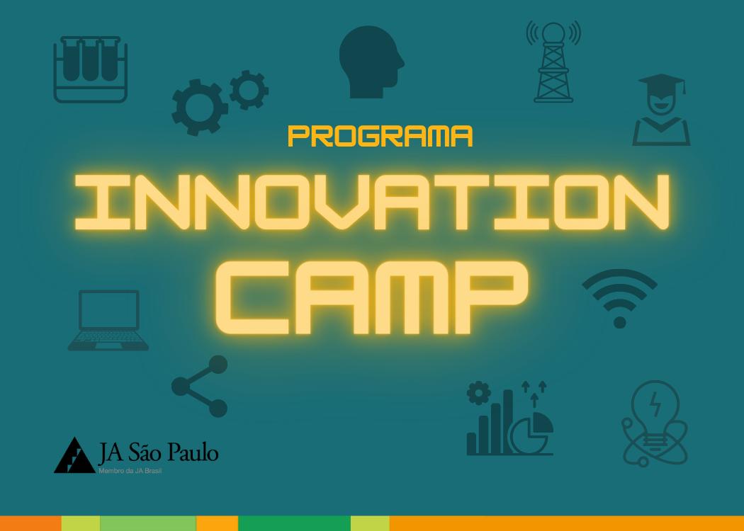 Innovation Camp com o Instituto CCP