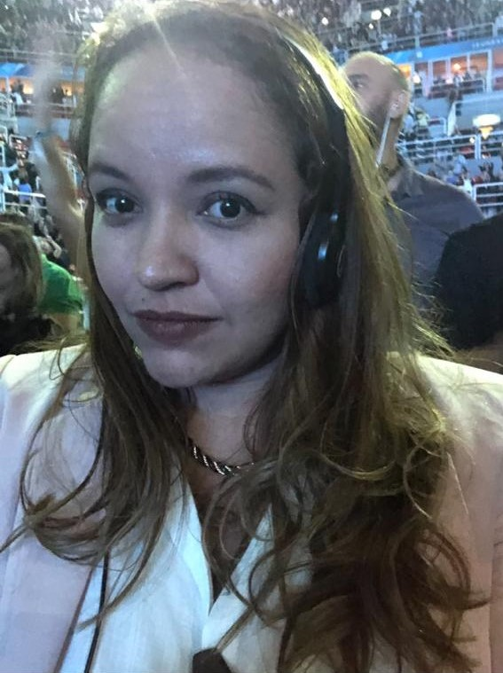 Membro do conselho: Elizângela Chaves