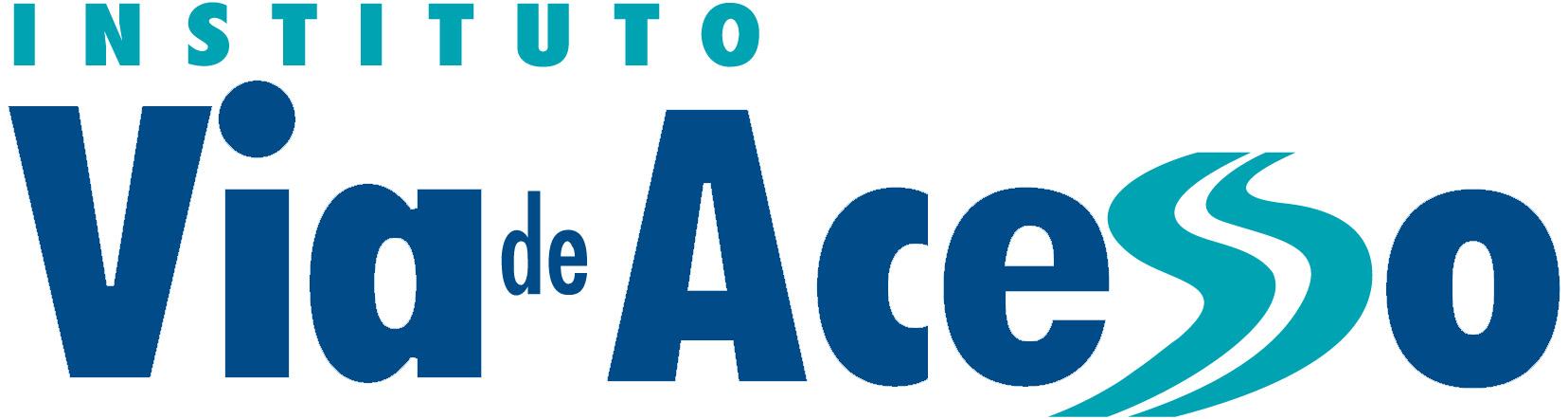 Logotipo Via de Acesso