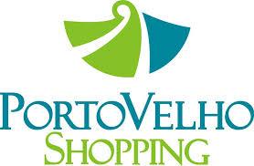 Logotipo Porto Velho Shopping