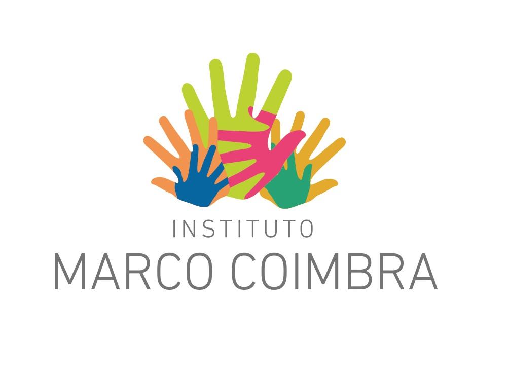 Logotipo Instituto Marco Coimbra