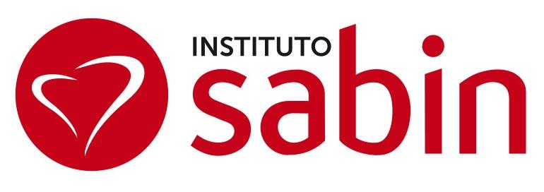 Logotipo Instituto Sabin