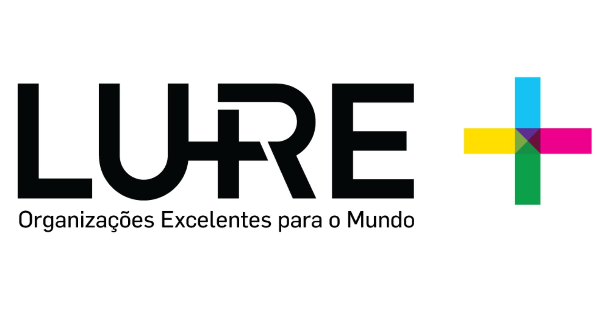 Logotipo Lure