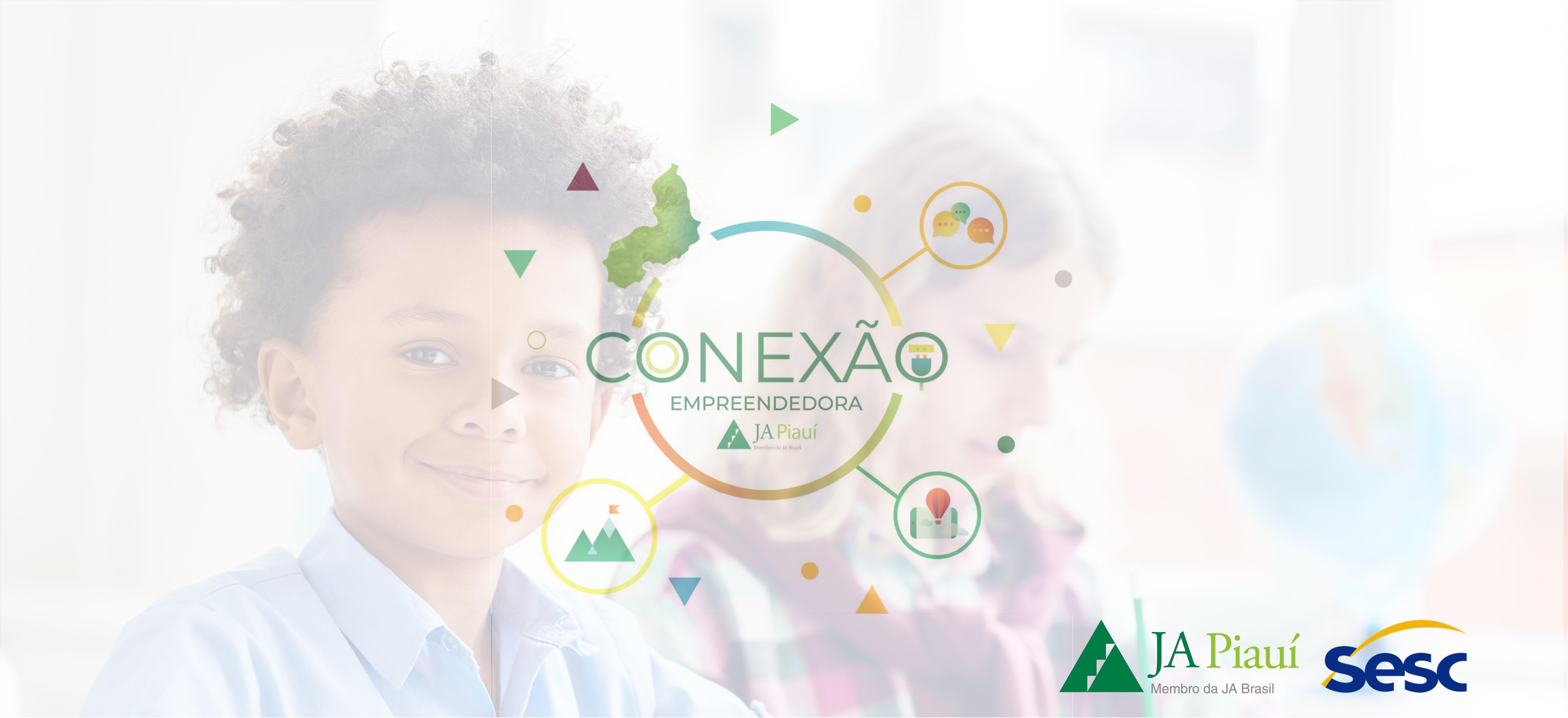 Junior Achievement Piauí com Sesc Piauí  vão promover educação empreendedora