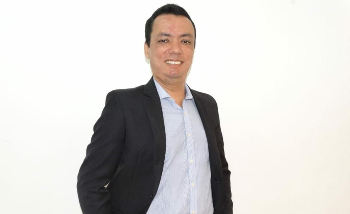 Membro do conselho: Edson Sá
