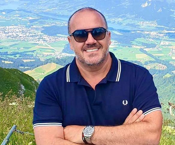 Membro do conselho: Miguel Teixeira