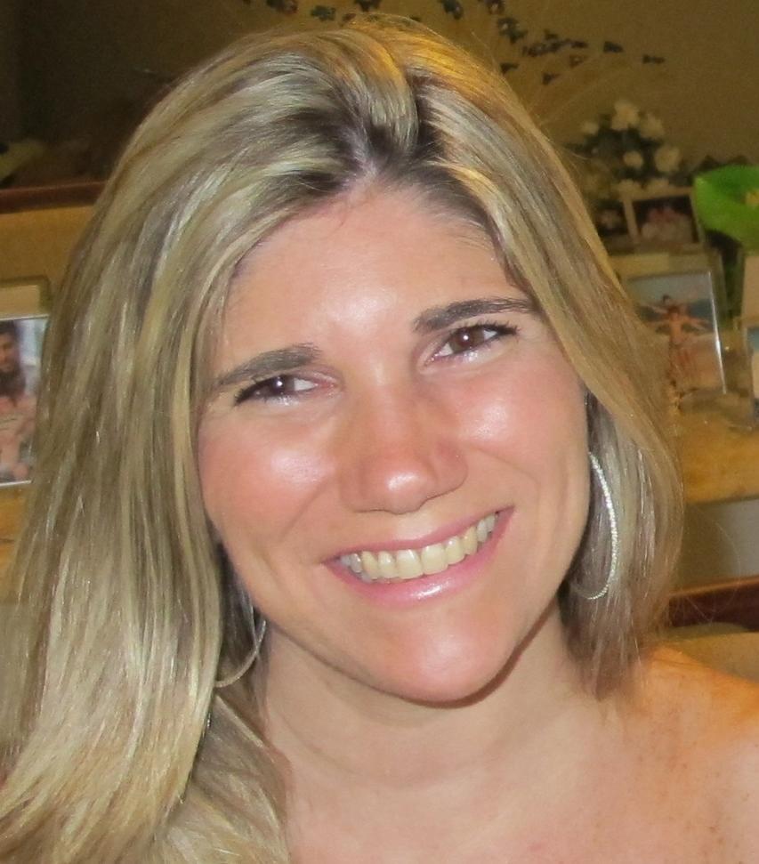 Membro do conselho: Roberta Knowles