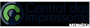 Logotipo Central das Impressoras