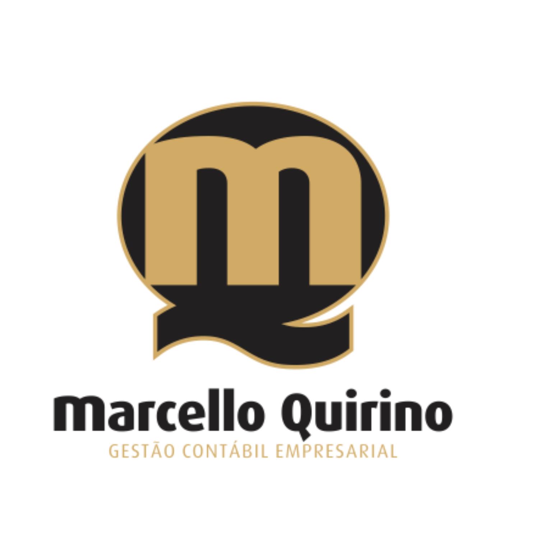Logotipo Marcello Quirino