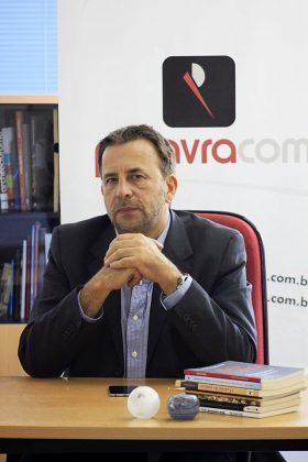 Membro do conselho: Carlos Stegemann