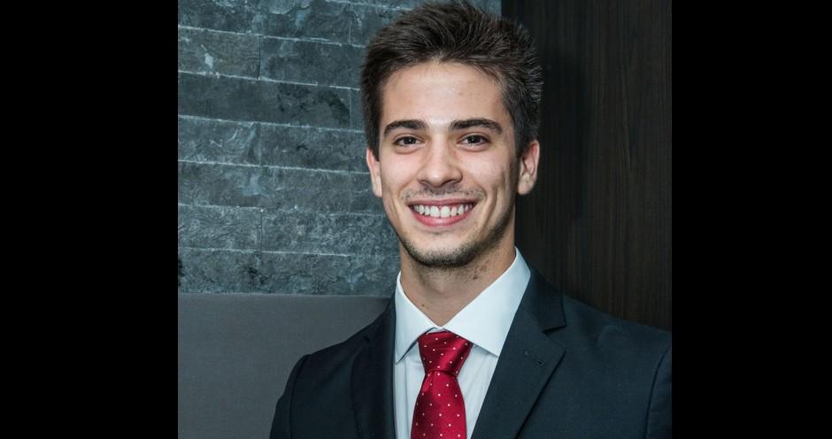 Membro do conselho: Rafael Koerich