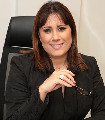 Membro do conselho: Alexandra Zunino Slonski