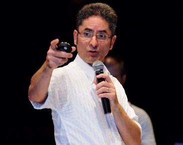 Membro do conselho: Armando Hess de Souza