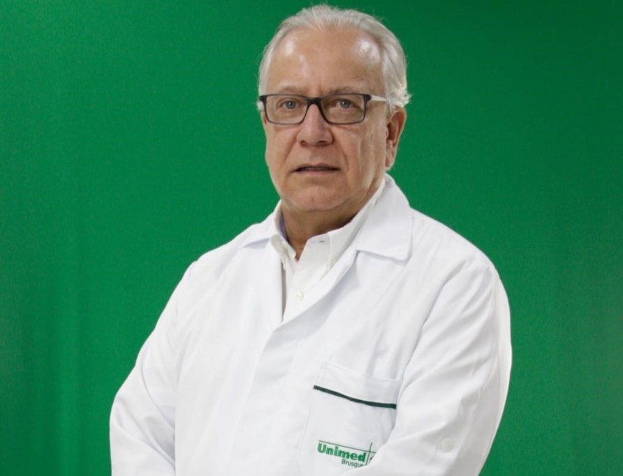 Membro do conselho: Carlos Germano Ristow