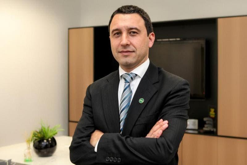 Membro do conselho: Fabrizio Pereira