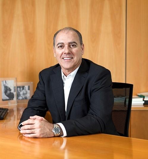 Membro do conselho: Leonardo Zipf