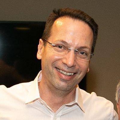 Membro do conselho: Marcelo Firmino Vaz