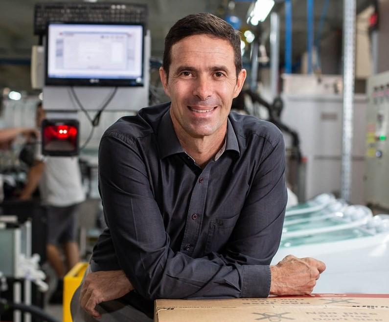 Membro do conselho: Marcio Gonçalves