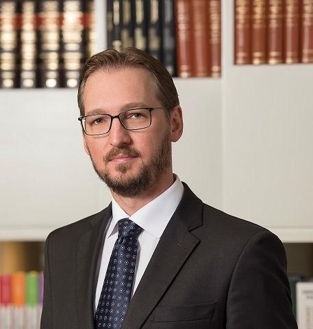 Membro do conselho: Marcos Probst