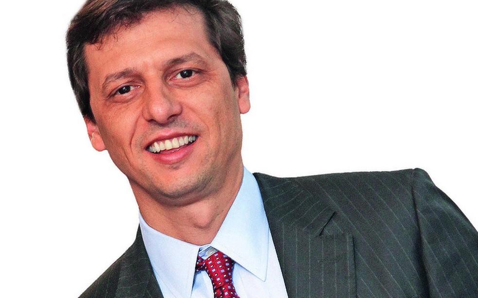 Membro do conselho: Péricles Pereira Druck