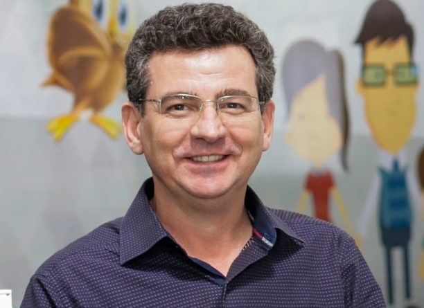 Membro do conselho: Vanildo Leoni