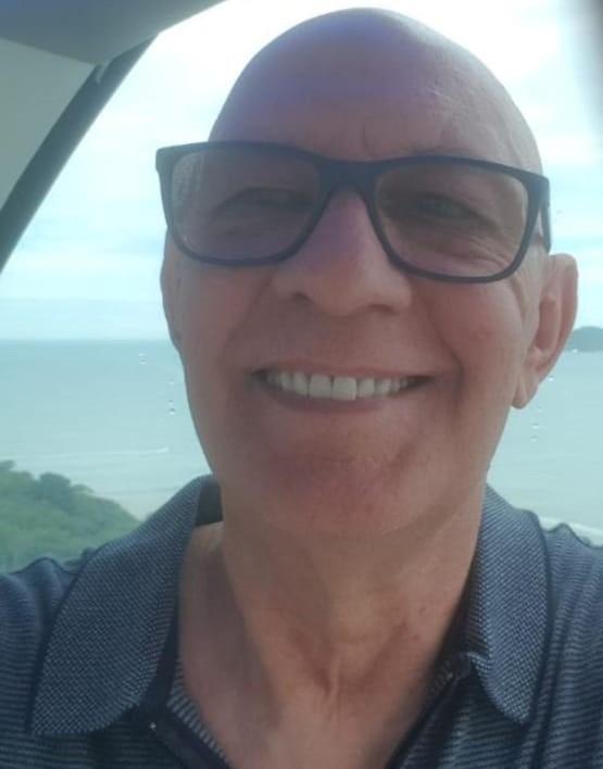 Membro do conselho: José Roberto Pereira