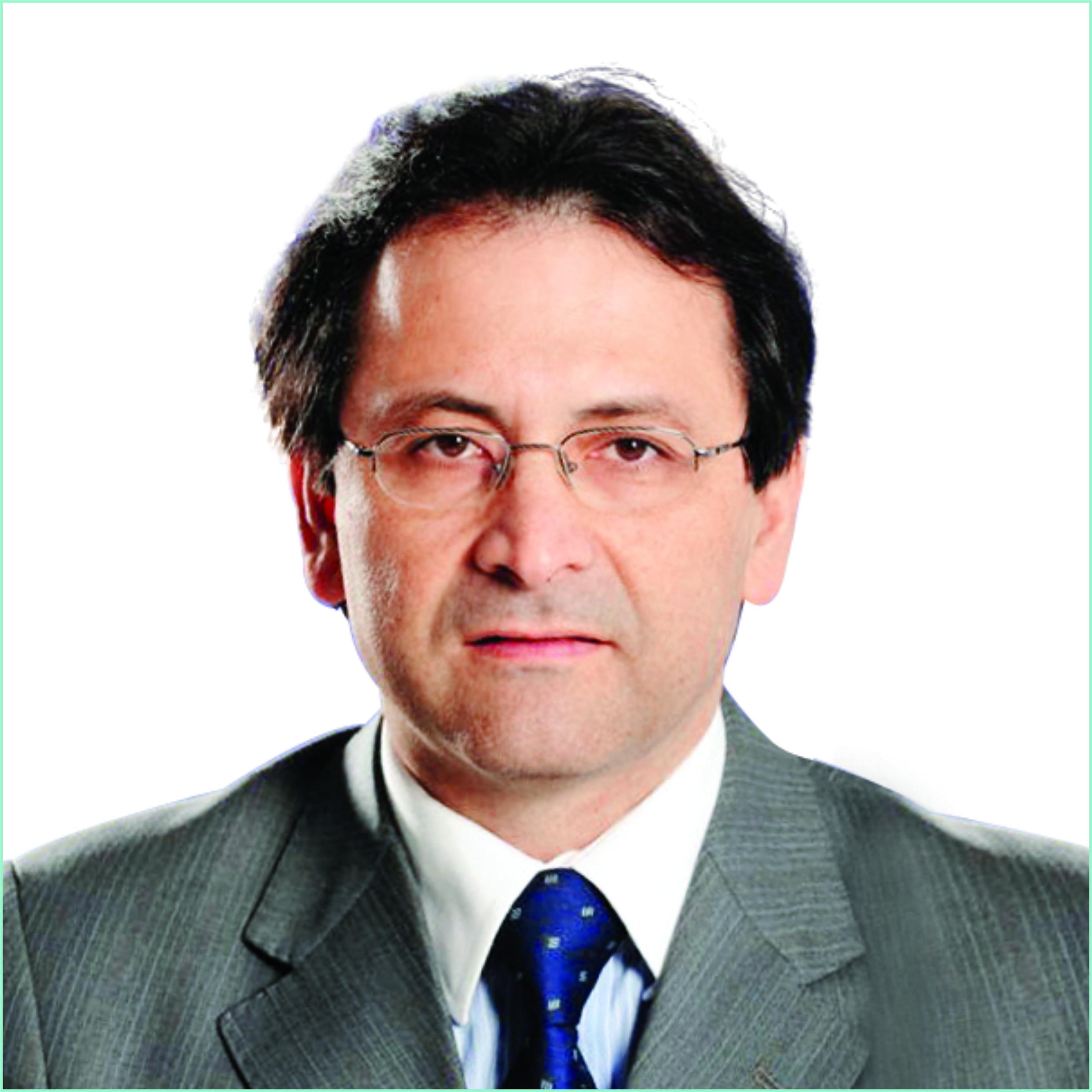 Membro do conselho: Carlos Eduardo de Liz