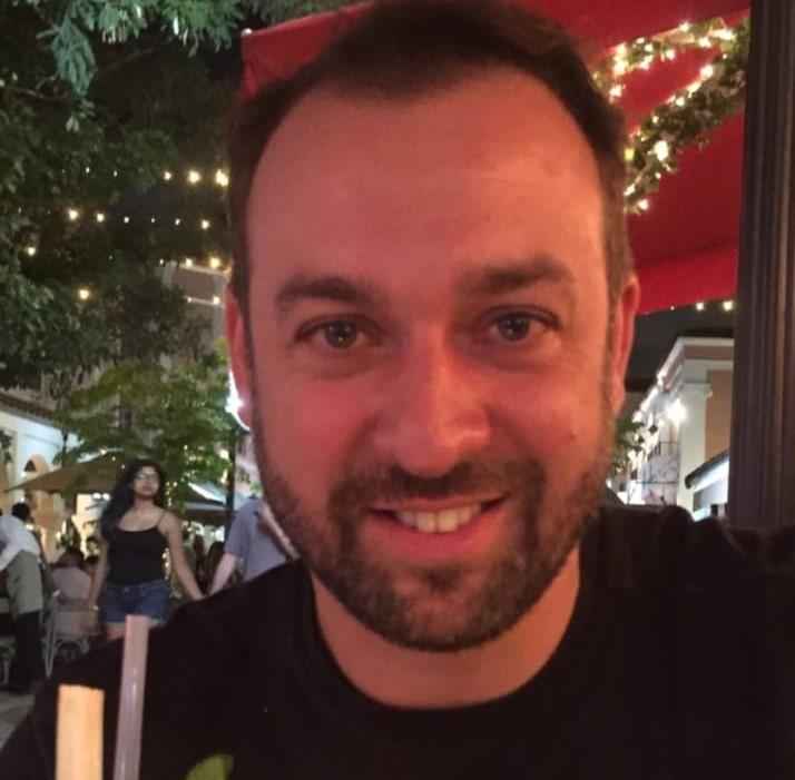 Membro do conselho: Paulo Priante