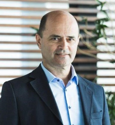 Membro do conselho: Mario Neves