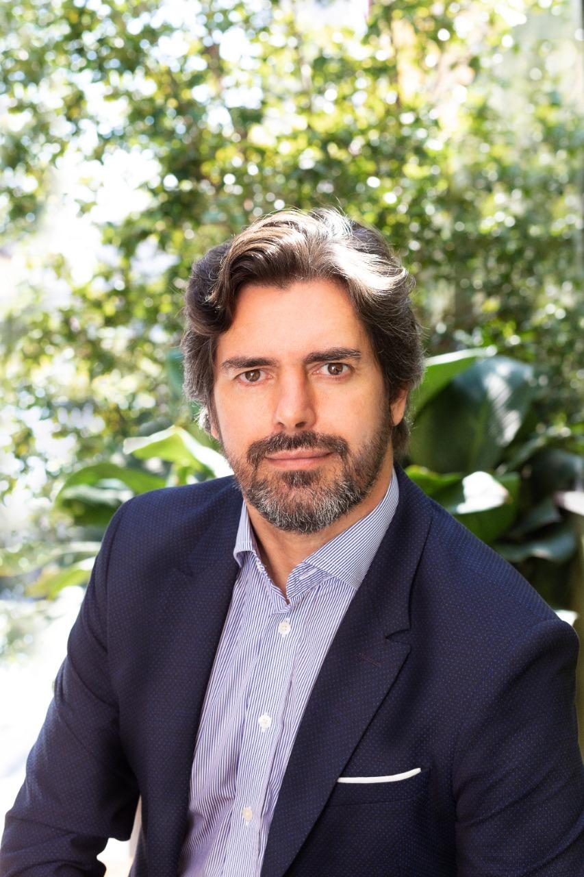 Membro do conselho: Evandro Badin