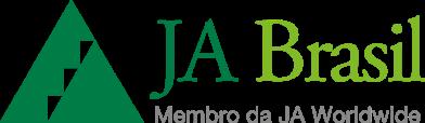 Logo JA Brasil